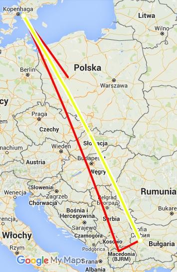 trasalotu - 5 rzeczy, za które pokochasz Bułgarię