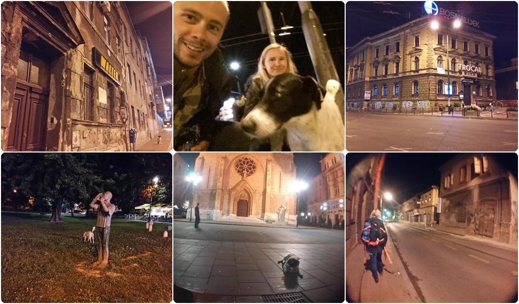 sarajewo1 1024x600 - Bałkany 2016 czyli Ochryda, Dubrownik, Sarajewo i Nowy Sad w 10 dni