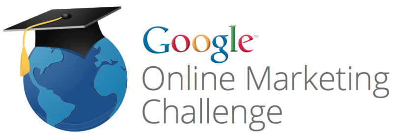 GOMC cover photo - Google Online Marketing Challenge czyli jak zostać marketingowcem w 3 tygodnie