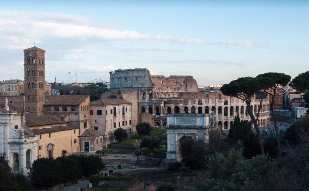 DSC3020 1024x633 - 12 informacji o Rzymie, których nie dowiesz się z przewodników