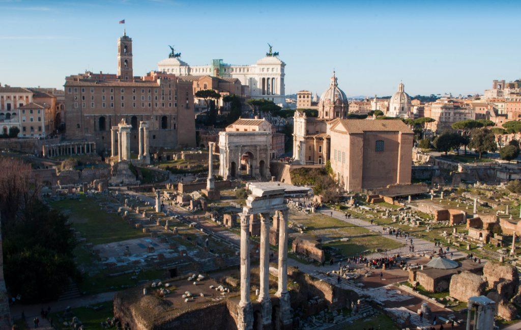 DSC3029 1024x648 - 12 informacji o Rzymie, których nie dowiesz się z przewodników