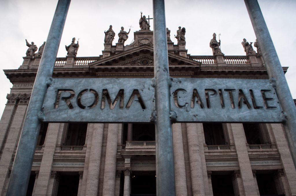 DSC3270 1024x678 - 12 informacji o Rzymie, których nie dowiesz się z przewodników