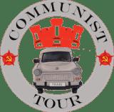 Communist tour logo web e1426425549292 - Darmowe atrakcje Sofii  cz. 2 - wycieczki z przewodnikiem