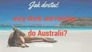 Wiza Work and Holiday Australia