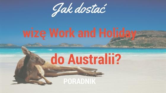 Wiza Work and Holiday Australia