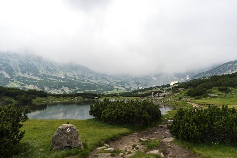 DSC01475b - Musała - najwyższy szczyt Bułgarii