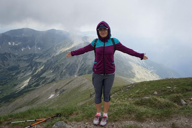 Musała - najwyższy szczyt Bułgarii