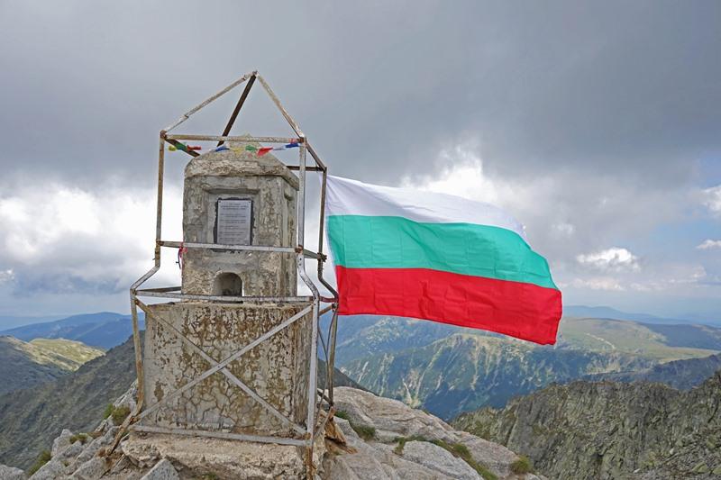 DSC01505b - Musała - najwyższy szczyt Bułgarii