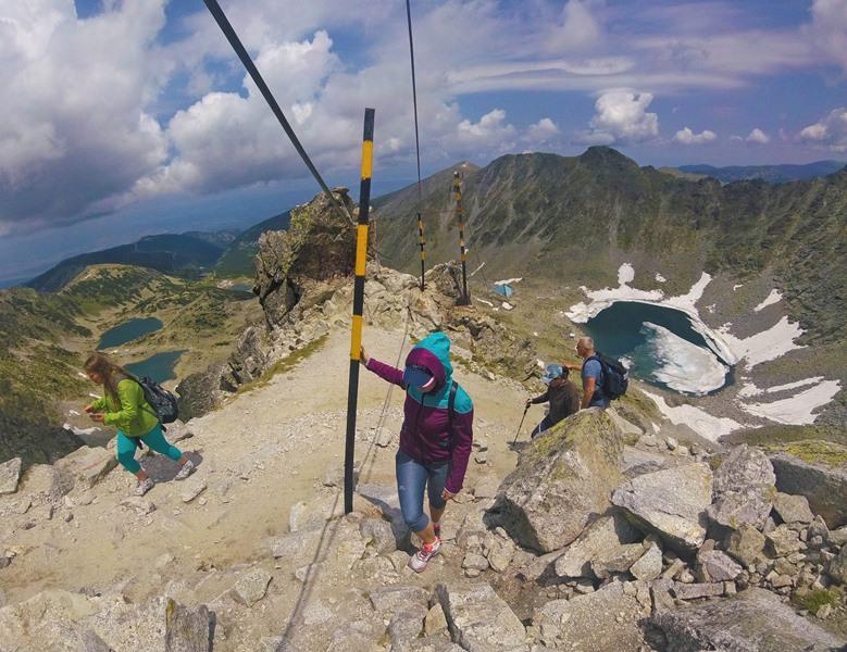 GOPR1143b - Musała - najwyższy szczyt Bułgarii