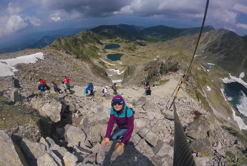 GOPR1145b - Musała - najwyższy szczyt Bułgarii