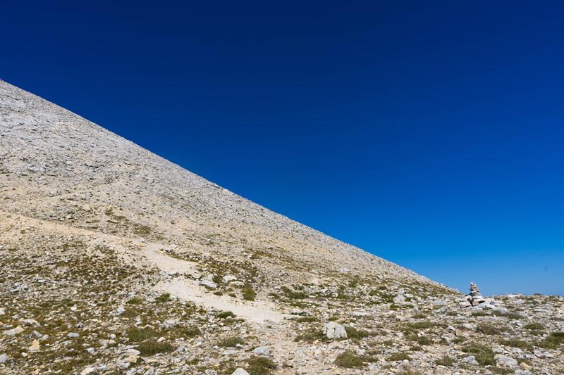 Konczeto pionowa grań w górach Piryn9 - Konczeto - pionowa grań w górach Piryn