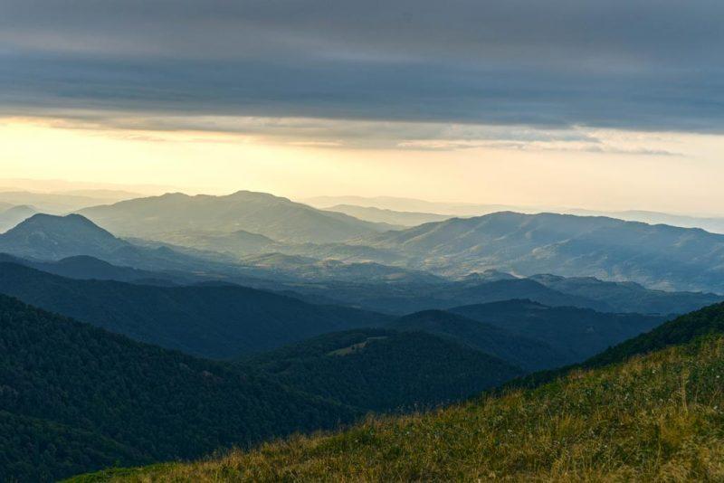 kom emine010 - Kom-Emine - Trekking przez całą Bułgarię