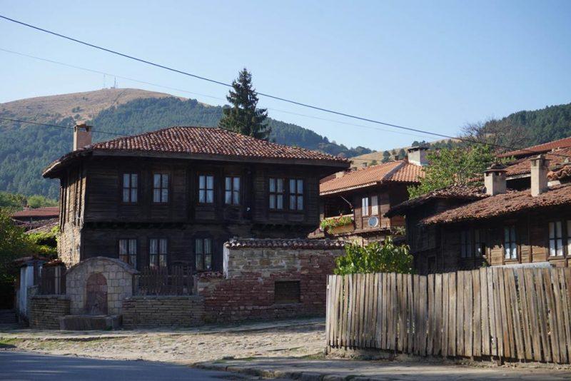 kom emine012 - Kom-Emine - Trekking przez całą Bułgarię