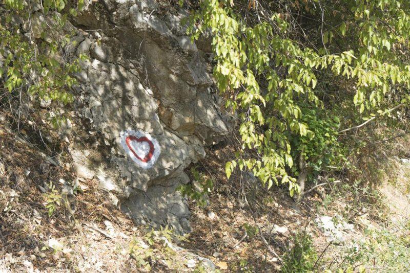 kom emine015 - Kom-Emine - Trekking przez całą Bułgarię