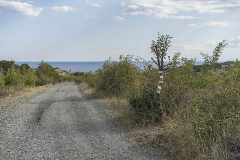 kom emine020 - Kom-Emine - Trekking przez całą Bułgarię