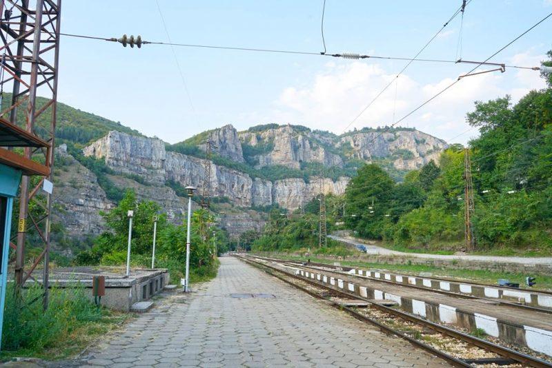kom emine03 - Kom-Emine - Trekking przez całą Bułgarię