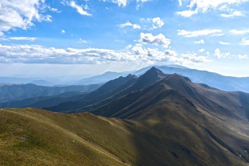 kom emine09 - Kom-Emine - Trekking przez całą Bułgarię