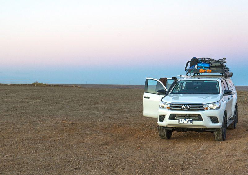 DSC08000 - Sposób na tanie podróżowanie po Australii - relokacje