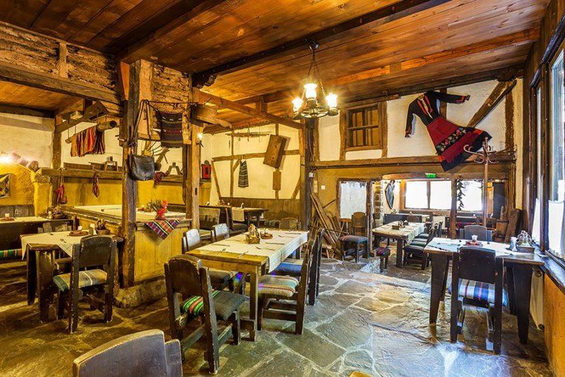 gdzie zjesc w Sofii smacznie i tanio - Gdzie zjeść w Sofii - smacznie i tanio ? Moje TOP 5