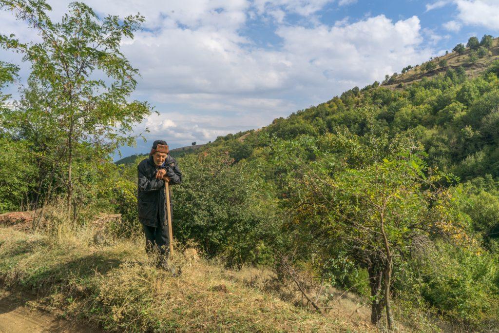 projekt o depopulacji Bułgarii