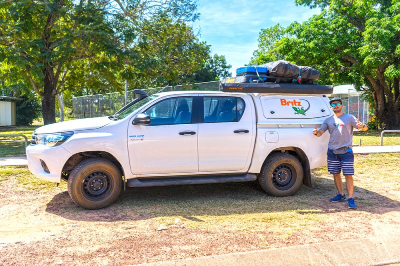 DSC08334 - Sposób na tanie podróżowanie po Australii - relokacje